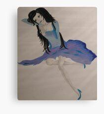 Gloomy Canvas Print