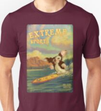 Retro Surf Unisex T-Shirt