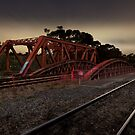 Trian Bridge by Gavin Kerslake