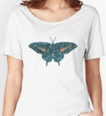 Butterfly Art 2 Women's Relaxed Fit T-Shirt