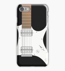 Air Guitar iPhone Case/Skin