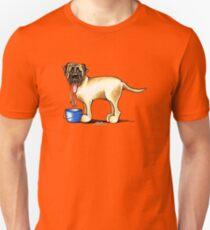 Mastiff Water Maker Unisex T-Shirt
