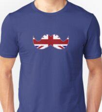 Best of Brit-Tash Unisex T-Shirt