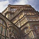 Florence Cathedral II by vivsworld