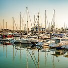 Little Harbour (High Definition HDR, 21 megapixels) by wulfman65