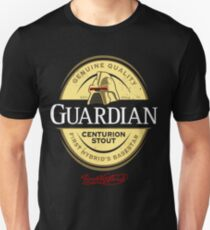 Centurion Stout! (Battlestar Galactica) Unisex T-Shirt
