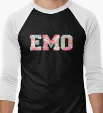 Emo Baseballshirt für Männer