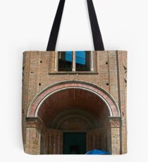 New Cathedral, Cuenca, Ecuador Tote Bag
