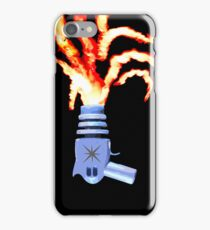 Raygun iPhone Case/Skin
