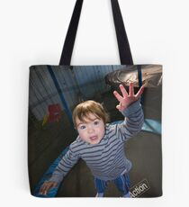 Nearly Got It! Tote Bag
