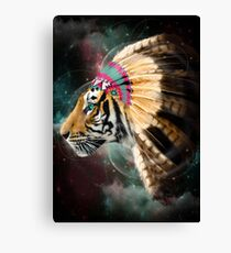 Fight For What You Love Canvas Print