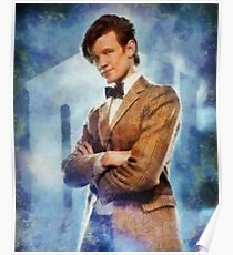 Dr. Who Poster