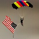 American Skydive by Taylor Russell