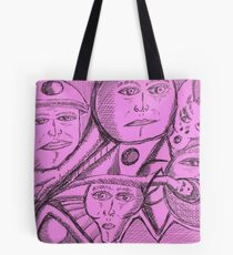another impresion Tote Bag