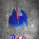 Peace - Paix by Kasia-D