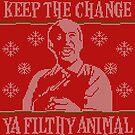 Keep the Change by BiggStankDogg