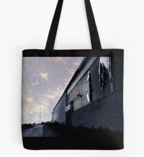 Outskirts Tote Bag