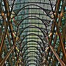 Toronto Tunnel by dgscotland