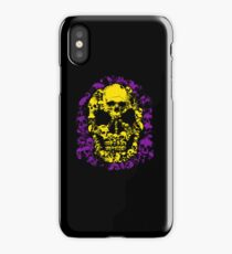 Enemy of Eternia iPhone Case/Skin