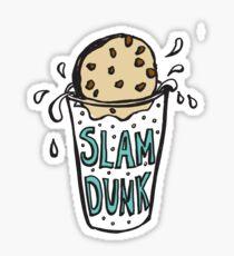 Slam Dunk! Sticker