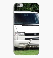 T4 Transporter iPhone cover iPhone Case