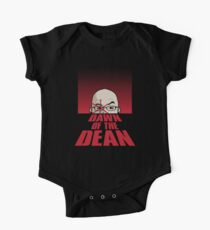 Dawn Of The Dean  One Piece - Short Sleeve