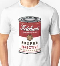 Souper Effective T-Shirt