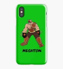 Megaton iPhone Case