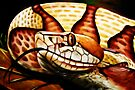 Copperhead (Agkistrodon contrortrix) by Terry Bailey