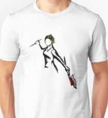 Buffy Ink Unisex T-Shirt