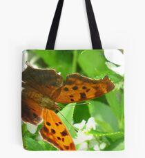 Comma Polygonia Tote Bag
