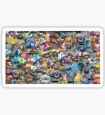 CSGO Sticker Collage Sticker