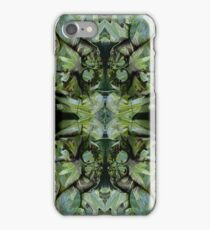 I am the Man in the Mirror iPhone Case/Skin