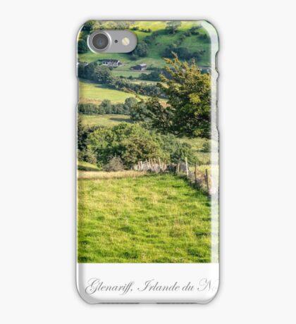Glenariff iPhone Case/Skin