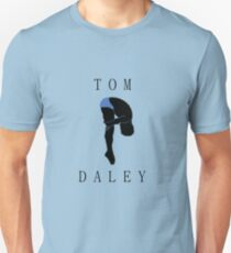 Tom Daley Unisex T-Shirt