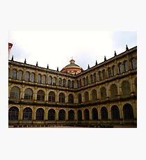 Beautiful Bogota Photographic Print