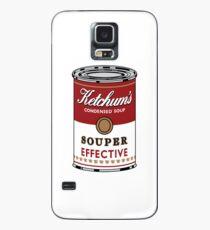 Souper Effective Case/Skin for Samsung Galaxy