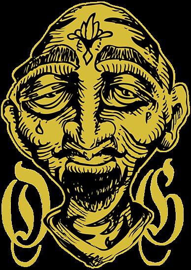 Original Gangzta by Sneikthung