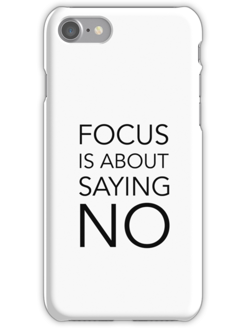 Focus is about.... by helveticate