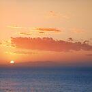 Islands of the sun by Fiona Mouzakitis