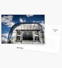 Airstream Postcards