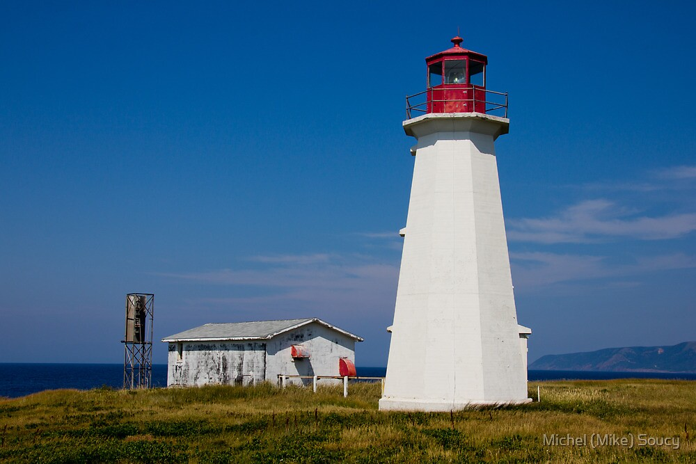 Enragée Point Light by michelsoucy