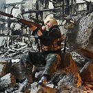 Grozny march 2005 by Shobrick