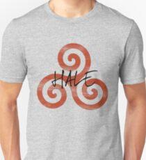 Hale pack (1) Unisex T-Shirt