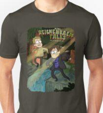 Reichenbach Falls T-Shirt