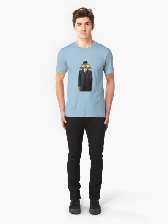 Alternate view of The Son of Monkey Slim Fit T-Shirt