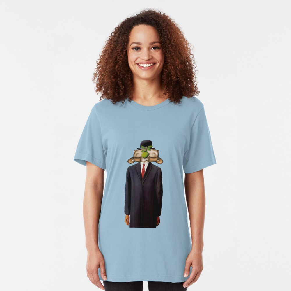 The Son of Monkey Slim Fit T-Shirt