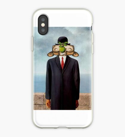 The Son of Monkey iPhone Case