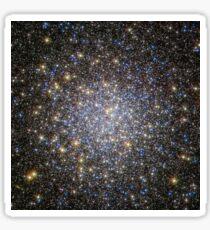 Messier 5 M5 NGC 5904 Globular Star Cluster Sticker