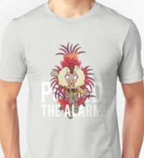 Pound the Alarm T-Shirt